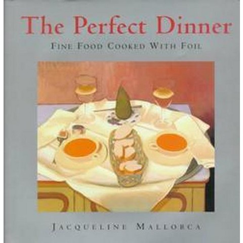 The Perfect Dinner (Hardcover)