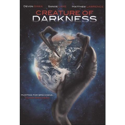 Creature of Darkness (Widescreen)