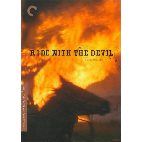 Ride with the Devil (Criterion Collection) (R) (Widescreen)