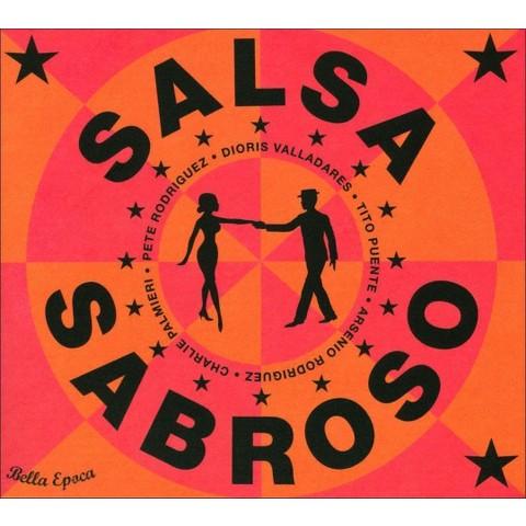La Bella Epoca de La Salsa, Vol. 6