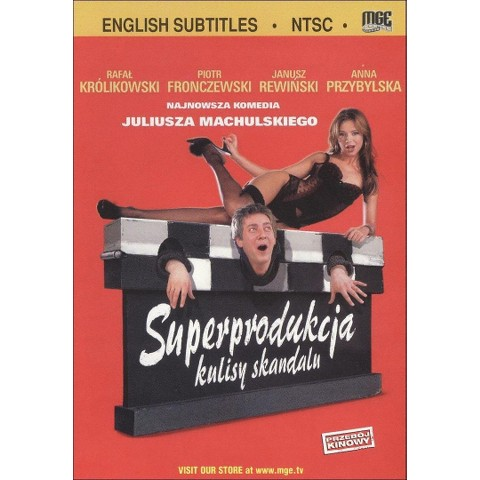 Superproduction (Widescreen)