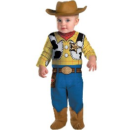 Toy Story Costume Collection