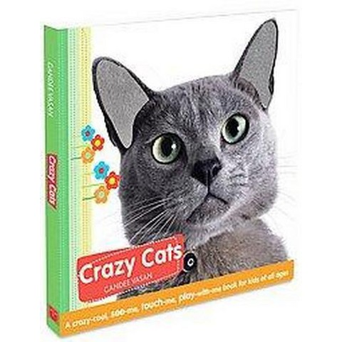 Crazy Cats (Board)