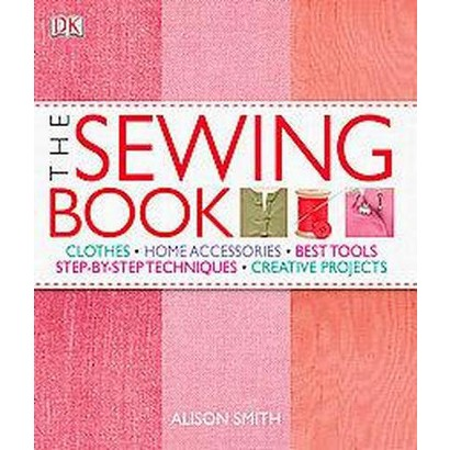 The Sewing Book (Hardcover)