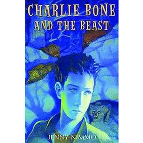Charlie Bone and the Beast (Hardcover)
