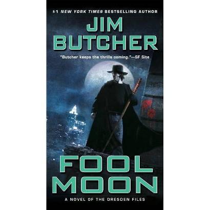 Fool Moon (Paperback)