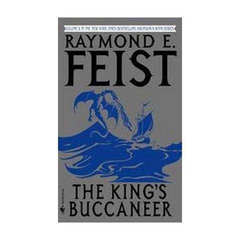 The King's Buccaneer (Reissue) (Paperback)