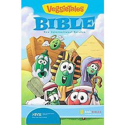 The VeggieTales Bible (Hardcover)