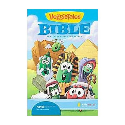 The VeggieTales Bible (Hardcover)