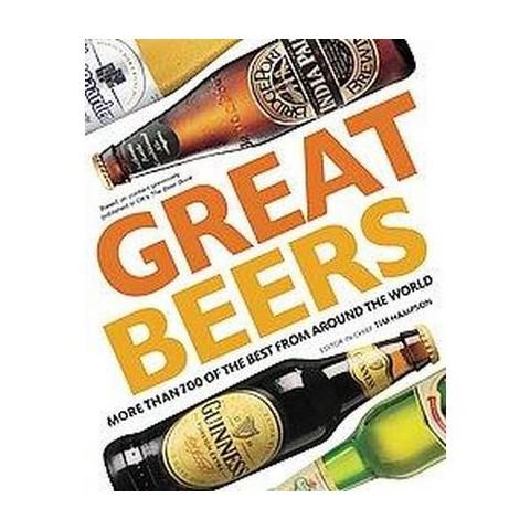 Great Beers (Paperback)