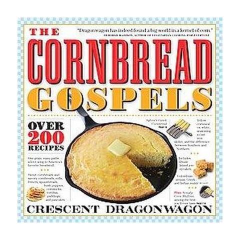 Cornbread Gospels (Paperback)