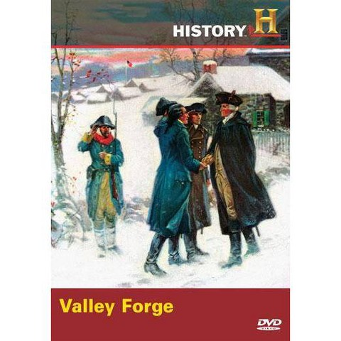 Save Our History: Valley Forge