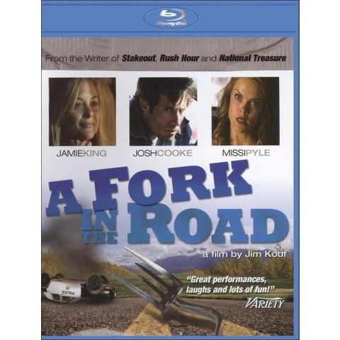 A Fork in the Road (Blu-ray) (Widescreen)