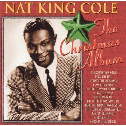 The Christmas Album (#1)