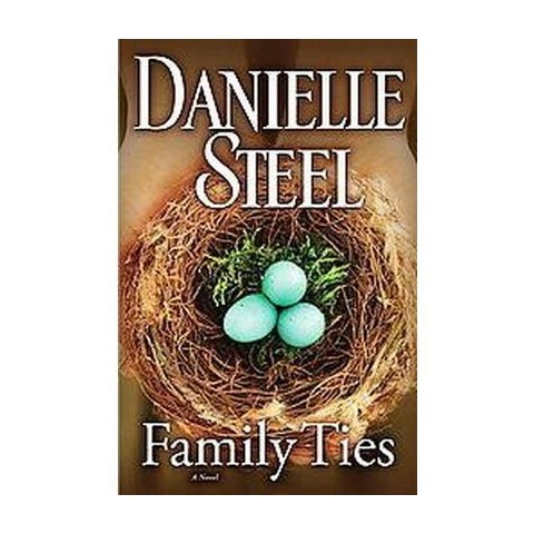 Family Ties (Hardcover)