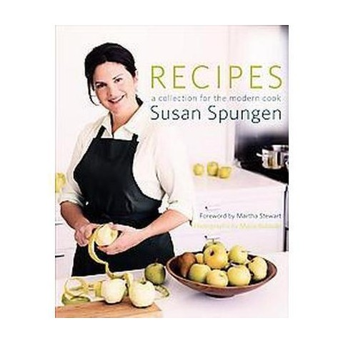 Recipes (Hardcover)