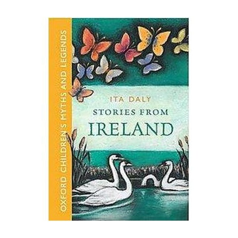 Stories from Ireland (Hardcover)