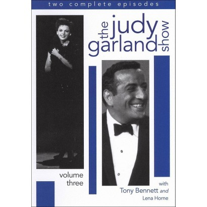 The Judy Garland Show, Vol. 3 (Restored / Remastered)