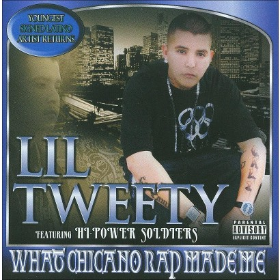What Chicano Rap Made Me [Explicit Lyrics]