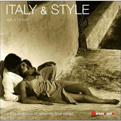 Italy & Style: Stylish Attitude