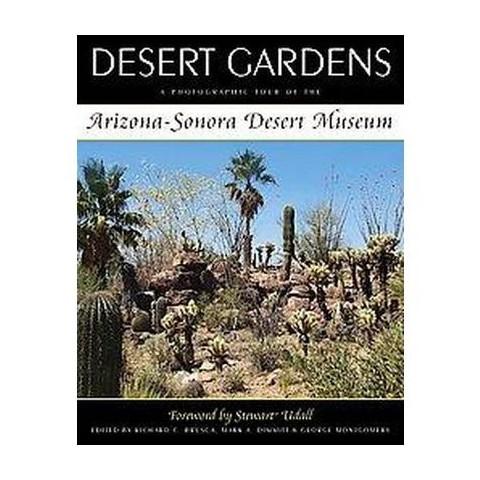 Desert Gardens (Hardcover)