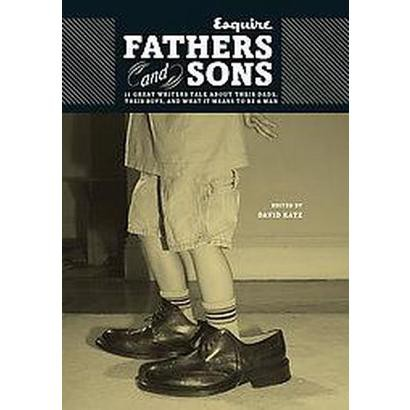 Fathers and Sons (Hardcover)