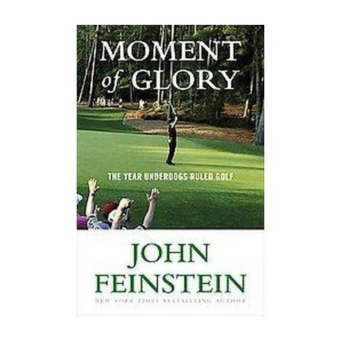 Moment of Glory (Large Print) (Hardcover)