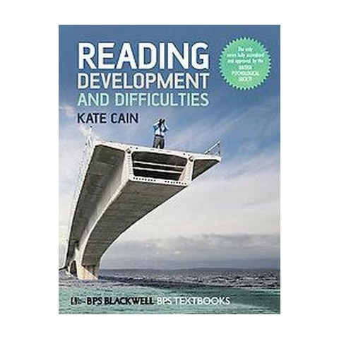 Reading Development and Difficulties (Paperback)