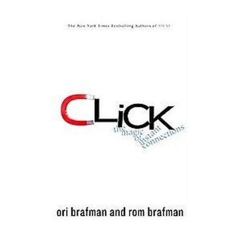 Click (Unabridged) (Compact Disc)