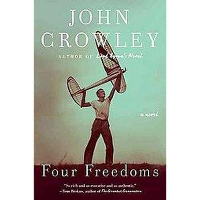 Four Freedoms (Reprint) (Paperback)