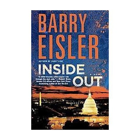 Inside Out (Unabridged) (Compact Disc)