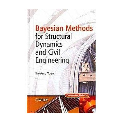 Bayesian Methods for Structural Dynamics and Civil Engineering (Mixed media product)