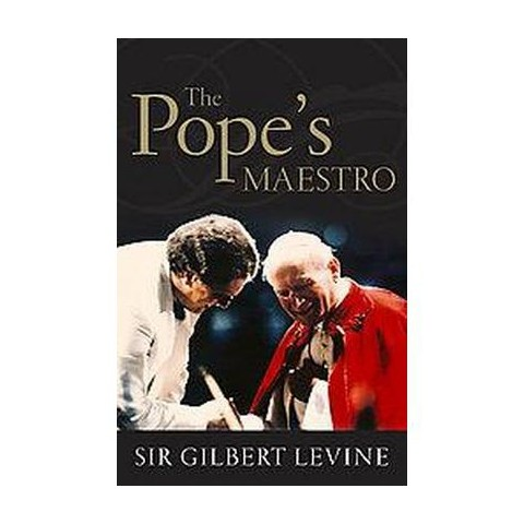The Pope's Maestro (Mixed media product)