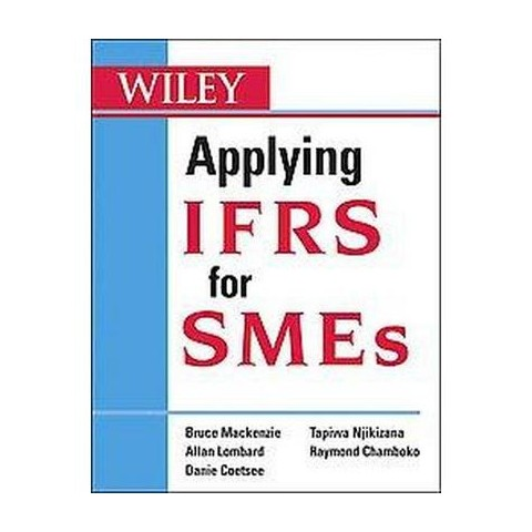Applying IFRS for SMEs (Paperback)