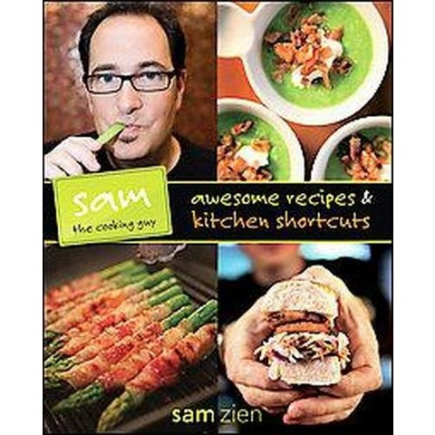 Sam the Cooking Guy (Paperback)
