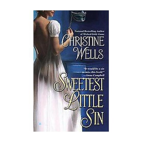 Sweetest Little Sin (Paperback)