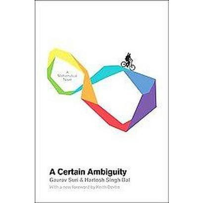 A Certain Ambiguity (Paperback)
