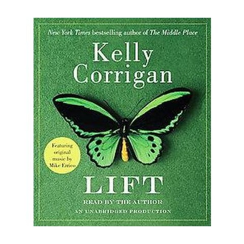Lift (Unabridged) (Compact Disc)