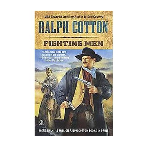 Fighting Men (Paperback)