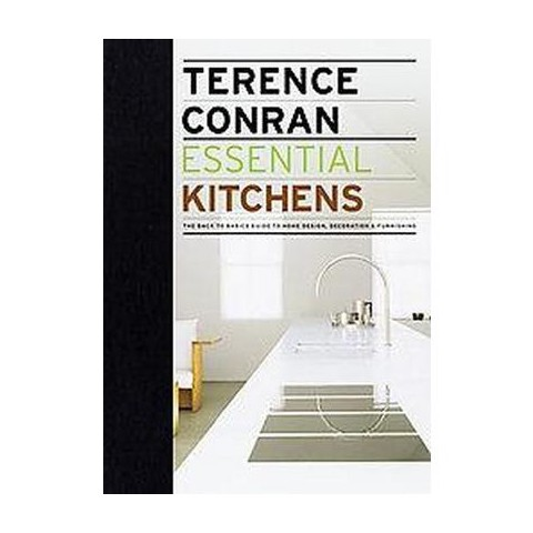Essential Kitchens (Hardcover)