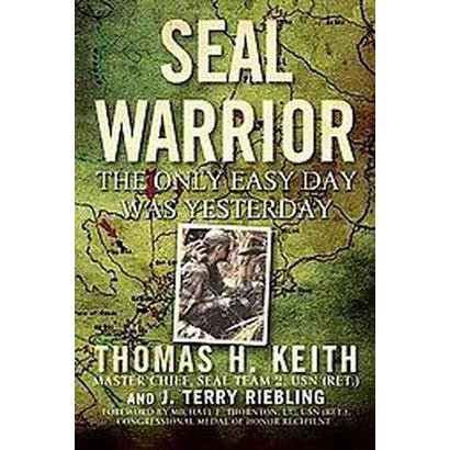 Seal Warrior (Paperback)