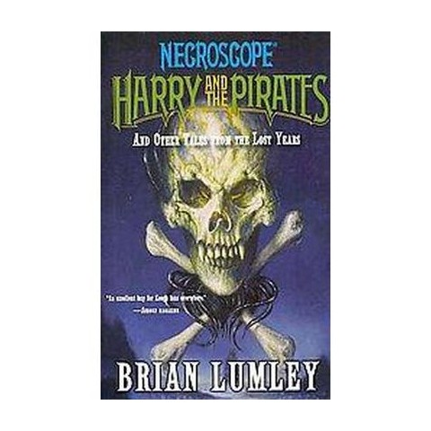 Harry and the Pirates (Paperback)