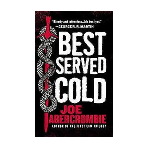 Best Served Cold (Reprint) (Paperback)