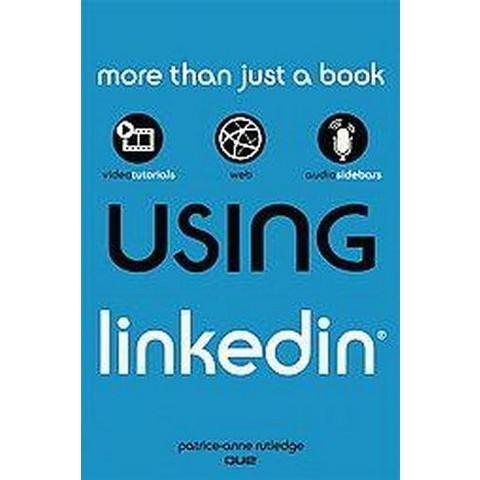Using Linkedin (Mixed media product)