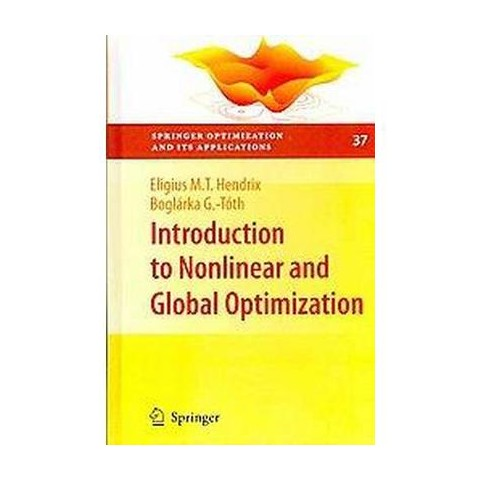 Introduction to Nonlinear and Global Optimization (Hardcover)