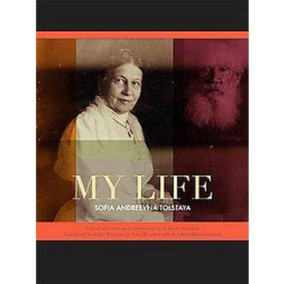 My Life (Hardcover)