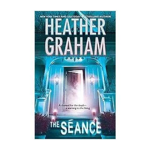 The Seance (Reprint) (Paperback)