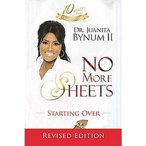 No More Sheets (Revised) (Hardcover)