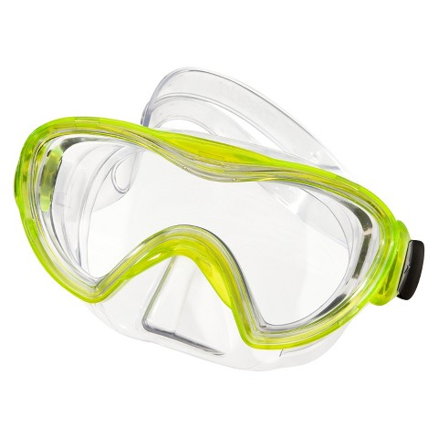 Speedo Junior Winward Swim Mask