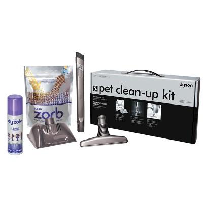 Dyson Pet Cleanup Accessory Kit